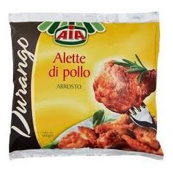 ALETTE DI POLLO AIA KG.1