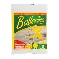 PANNO BALLERINA X 3