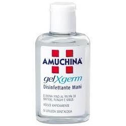 AMUCHINA GEL IGIENIZZANTE MANI ML 80