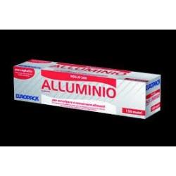 ALLUMINIO ROTOLO 150 MT.