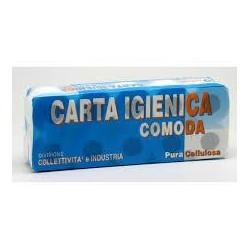 CARTA IGIENICA COMODA 10 ROTOLI