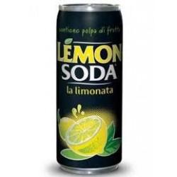 LEMON SODA 33CL