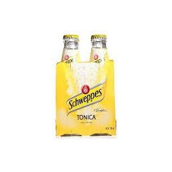 SCHWEPPES TONICA CL.18