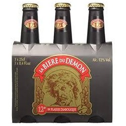 BIRRA DU DEMON CL.25