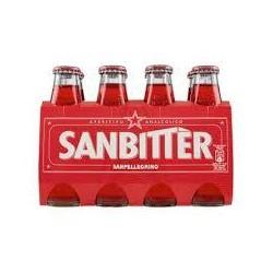SANBITTER ROSSO CL.10