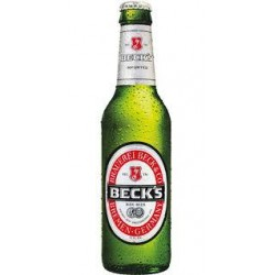 BIRRA BECKS CL.66