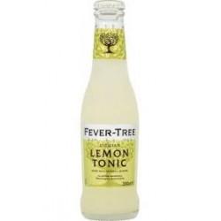 FEVER-TREE LEMON TONIC CL. 20X24