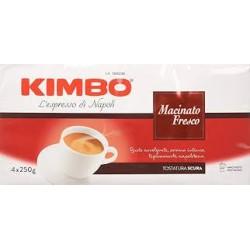 CAFFE' KIMBO GR. 2 X 250 GR.