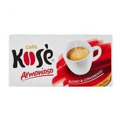 CAFFE' KOSE' 4 X 250 GR.