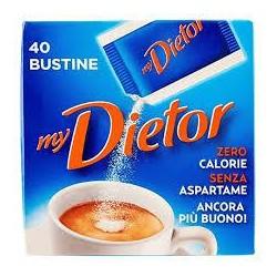 DIETOR DOLCIFICANTE X 40