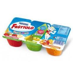 FRUTTOLO G 50 X 6