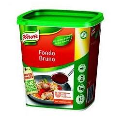 FONDO BRUNO KNORR GR.500
