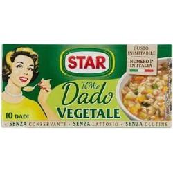 DADO VEGETALE STAR X 10