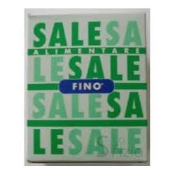 SALE FINO ITALKA KG. 1
