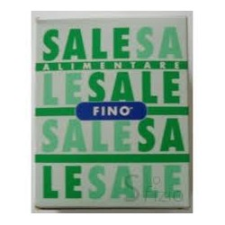 SALE GROSSO ITALKA KG. 1