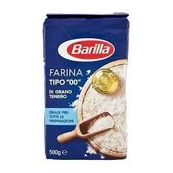 FARINA ''OO'' BARILLA GRANO TENERO