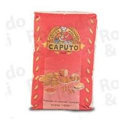 FARINA CAPUTO SACCO ROSSO KG. 25