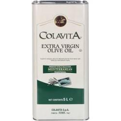OLIO EXTRAVERGINE DI OLIVA LT. 5 COLAVITA
