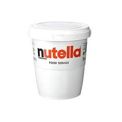 NUTELLA DA KG.3