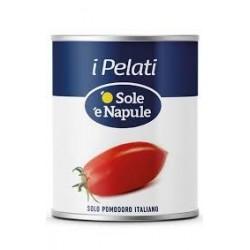 PELATI ''O SOLE E NAPULE'' GR. 800