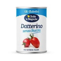 DATTERINO SENZA BUCCIA GR. 400