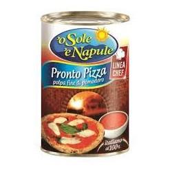 PRONTO PIZZA (O SOL E NAPULE) LATTA KG.4