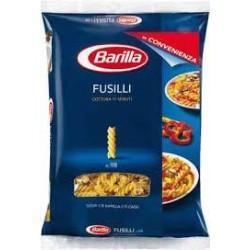 PASTA BARILLA FUSILLI
