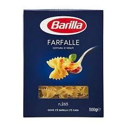 PASTA BARILLA FARFALLE