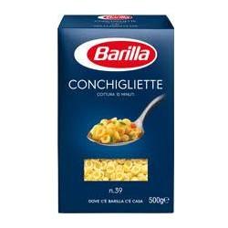 PASTA BARILLA CONCHIGLIETTE