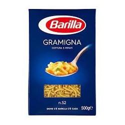 PASTA BARILLA GRAMIGLIA