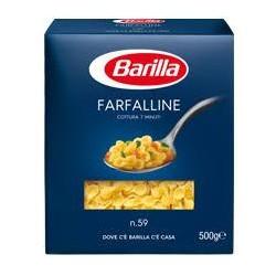 PASTA BARILLA FARFALLINE