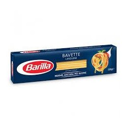 PASTA BARILLA BAVETTE