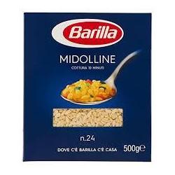 PASTA BARILLA MIDOLLINE