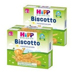 BISCOTTO BIOLOGICO HIPPP DA 360GR.